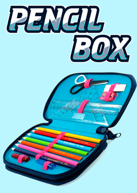 Рencil-box