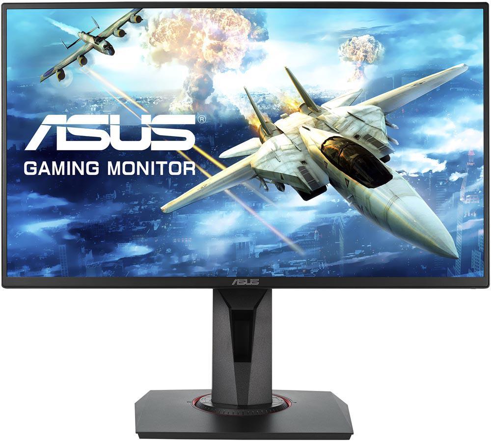 Монитор ASUS VG258QR, 24.5