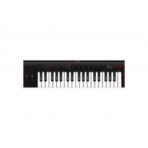 Компактная универсальная MIDI-клавиатура/контроллер IK Multimedia iRig Keys 2
