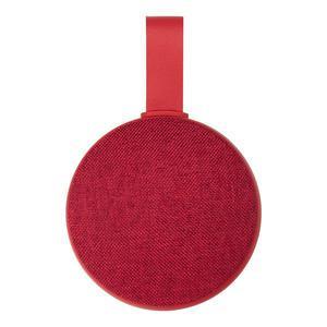 Портативная акустика Rombica Mysound BT-35: цвет: красный