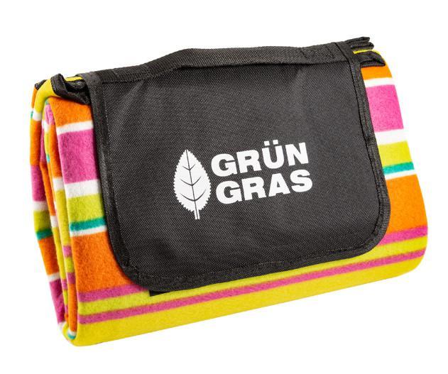 """Коврик для пикника """"Grun gras"""", 130x150 см, арт. 299231"""