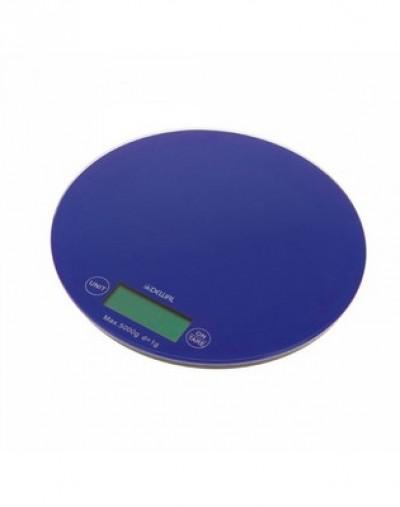 Весы электронные для красителя Dewal, синие