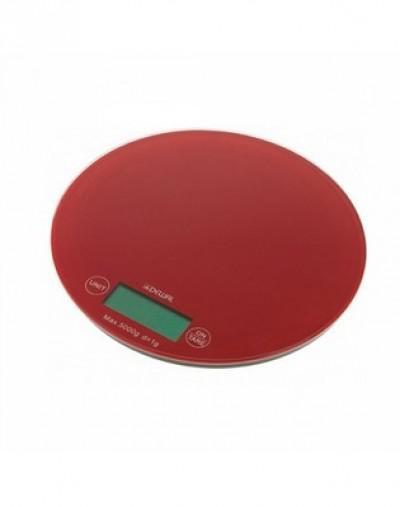 Весы электронные для красителя Dewal, красные