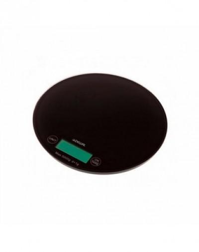 Весы электронные для красителя Dewal, чёрные