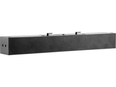 Звуковая панель HP S101 Speaker bar, арт. 5UU40AA