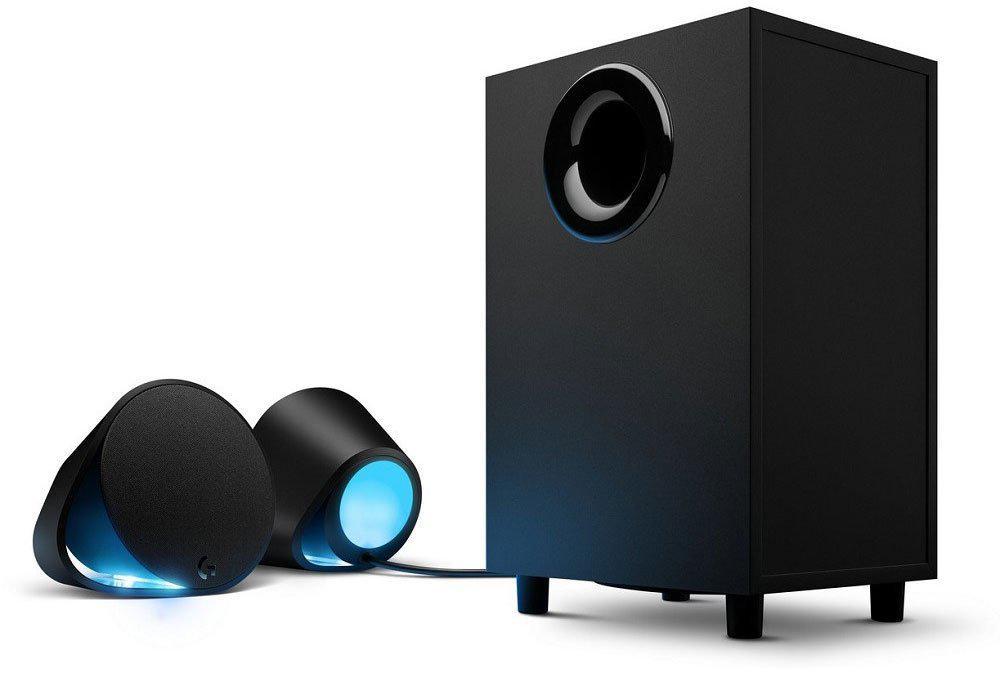 Акустическая система 2.1 Logitech G560 Lightsync Gaming Speakers BT