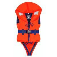 Жилет спасательный детский Norfin 100NK (10-15 кг)