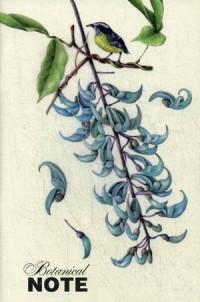 Нефритовый цветок. Блокнот