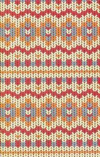 Вязание. Блокнот