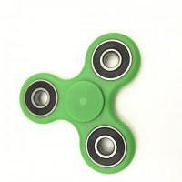Спиннер c керамическим подшипником (зеленый)