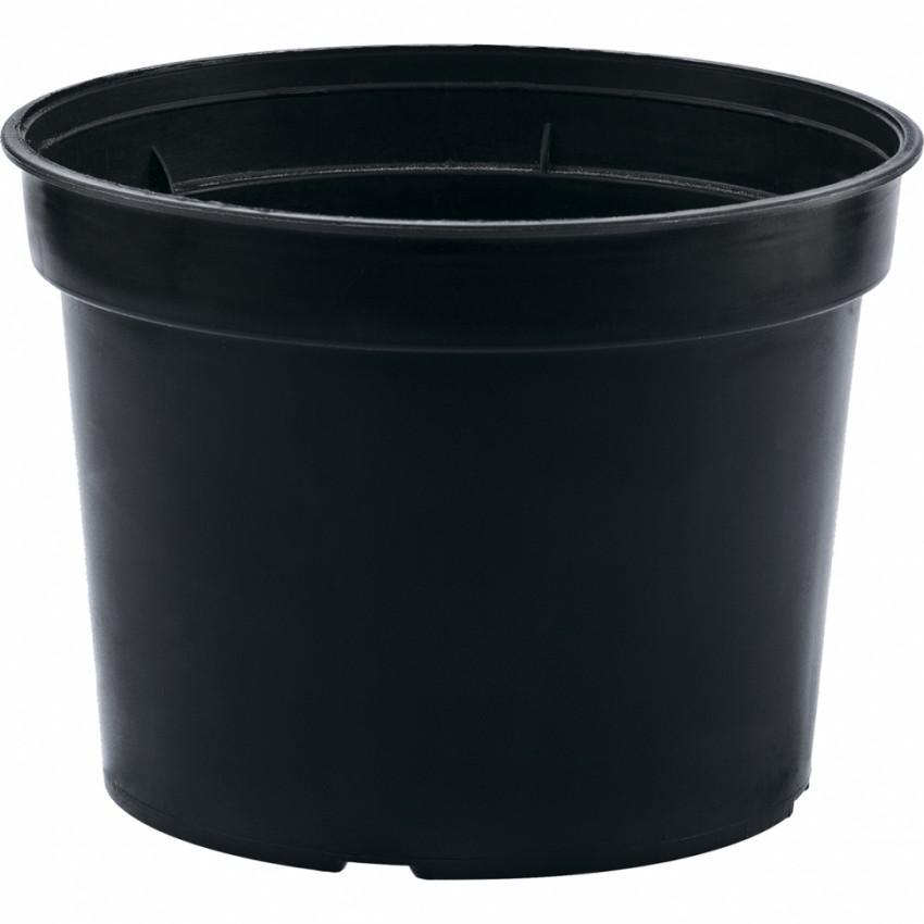 Горшок литьевой, технический, 0,5 л