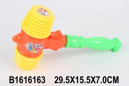 Молоточек-пищалка №7 (29 см)