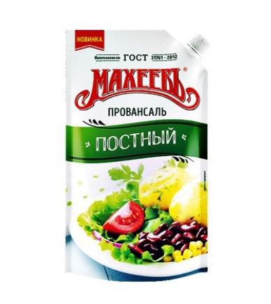 Соус майонезный Махеевъ