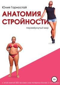 Анатомия стройности. Перевёрнутый мир