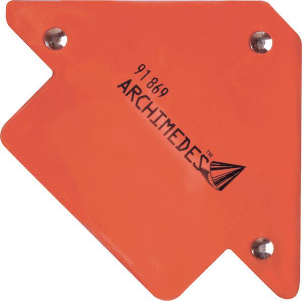 Магнит Archimedes для сварки под углом