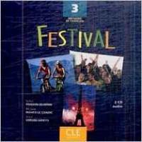 CD-ROM. Festival 3