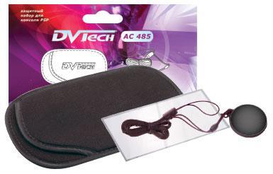 Защитный набор для PSP DVTech AC485