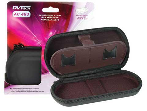Сумка для PSP DVTech AC483