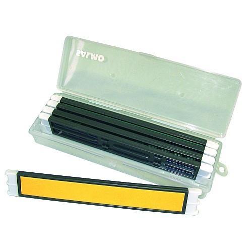 Коробка с мотовилом пластмассовая Salmo