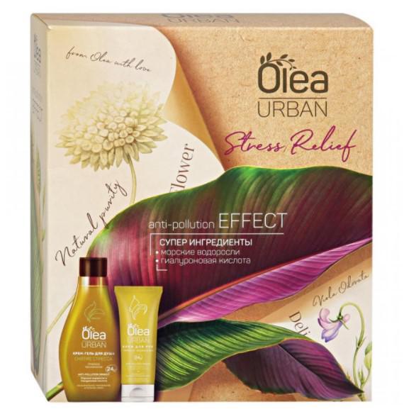 Подарочный набор Olea Urban