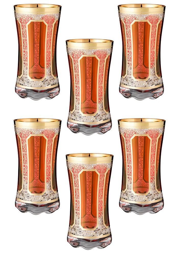 Набор стаканов для воды Combi