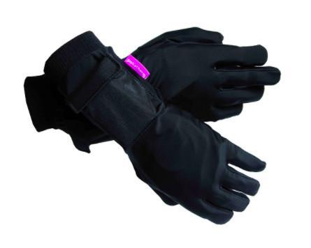 Внутренние перчатки с подогревом, размер L