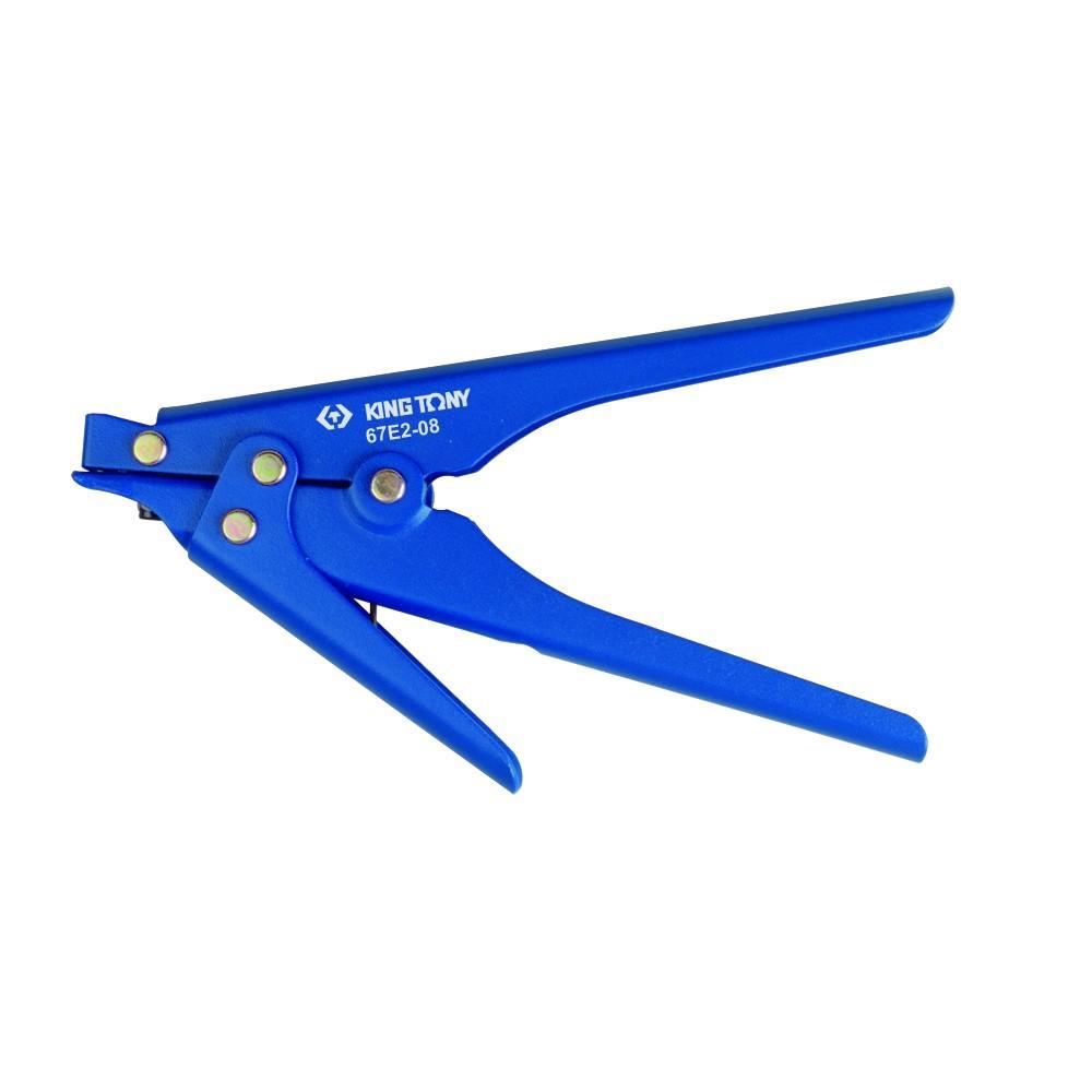 Инструмент для затяжки и обрезки пластиковых хомутов