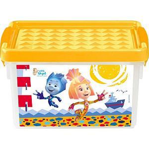 Детский ящик для хранения мелочей