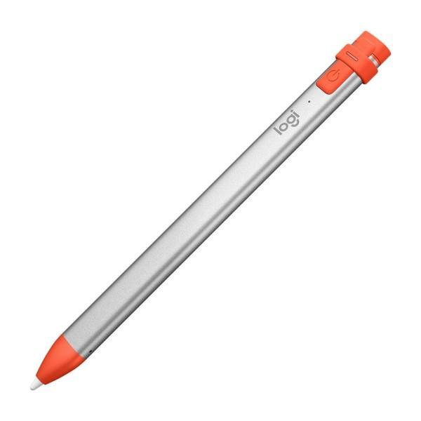 Стилус Logitech Crayon для iPad, арт. 914-000034
