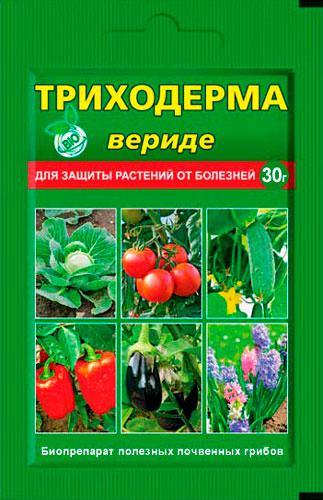 Препарат для защиты растений от болезней