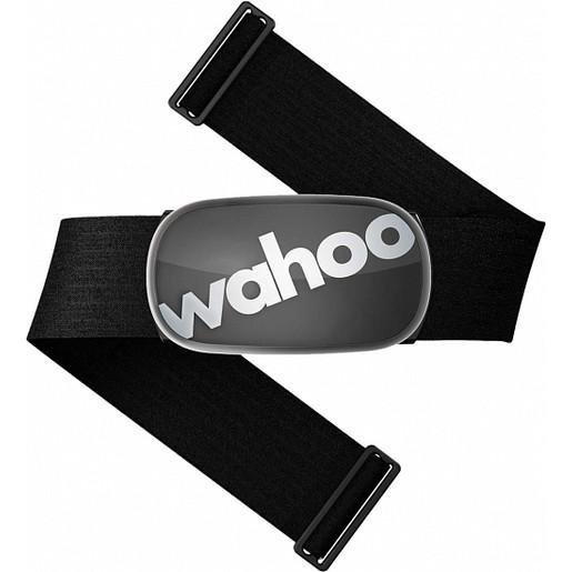 Монитор сердечного ритма Wahoo TICKR 2, цвет: серый