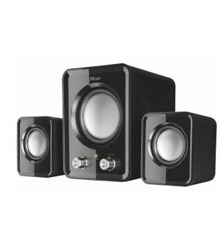 Колонки Trust Ziva Compact 2.1 Speaker Set