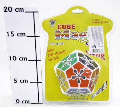 "Головоломка ""Cube Magic"""