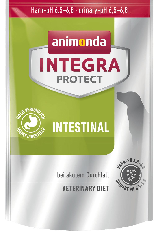 Сухой корм для собак Animonda