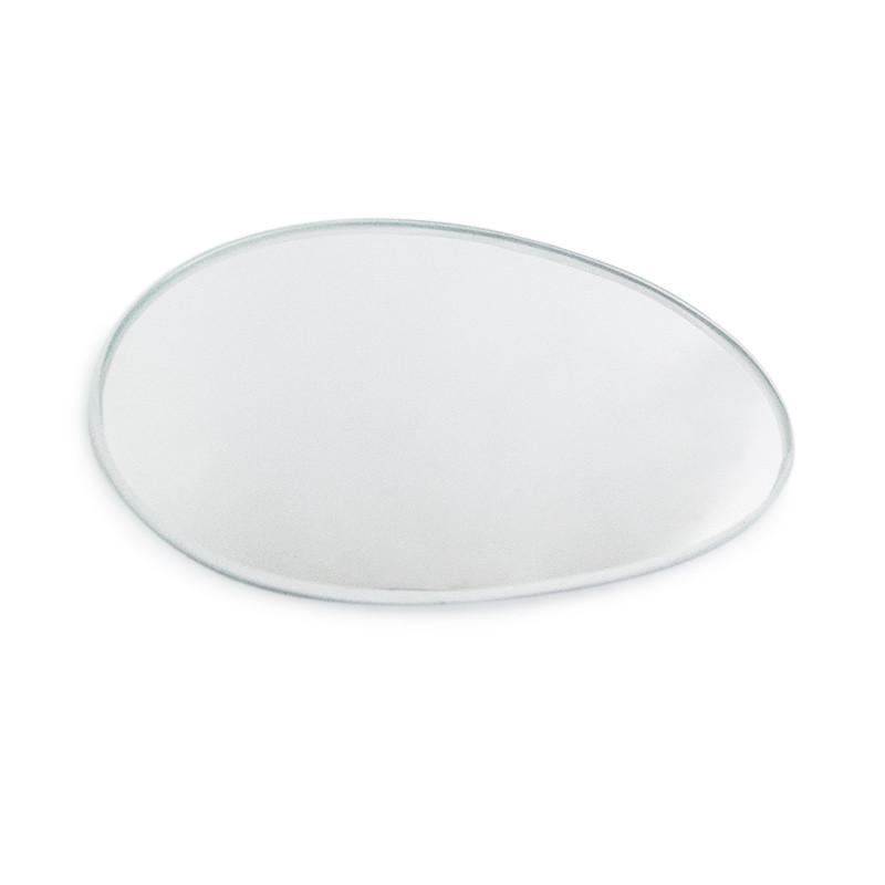 Зеркало безрамочное мертвой зоны AVS PV-823FA, регулируемое, 2 штуки