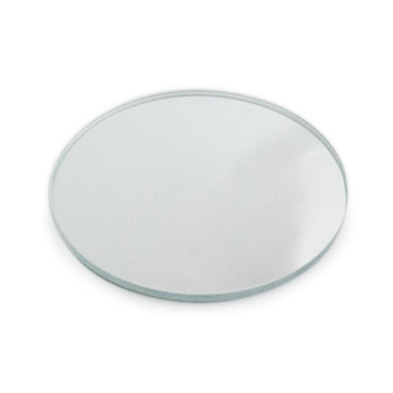 Зеркало безрамочное мертвой зоны AVS PV-822FA, регулируемое, 2 штуки