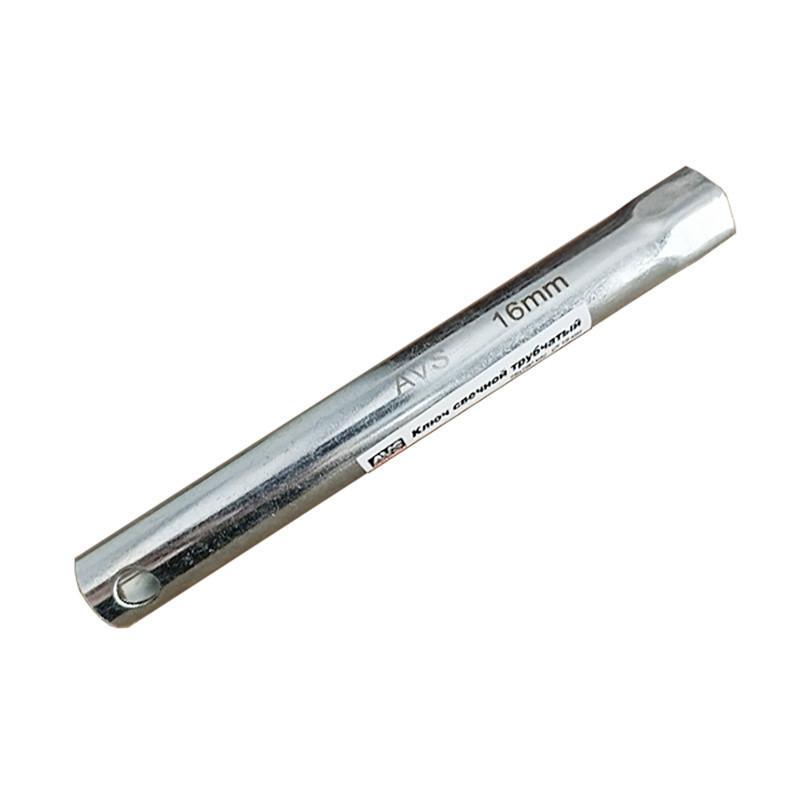 Ключ свечной трубчатый AVS PTW-16160, 160 мм