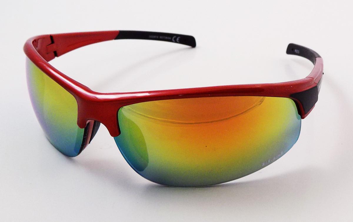 Очки солнцезащитные спортивные PrioritY