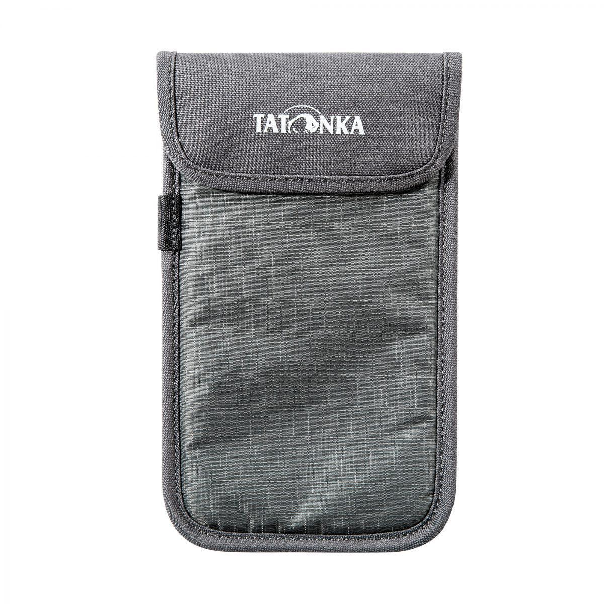 Чехол для смартфона Tatonka Smartphone Case XXL (titan grey)