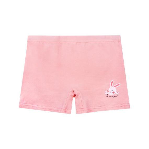 Трусы-шорты для девочки Bossa Nova