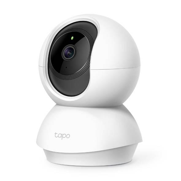 Домашняя поворотная Wi-Fi камера TP-Link Tapo C210