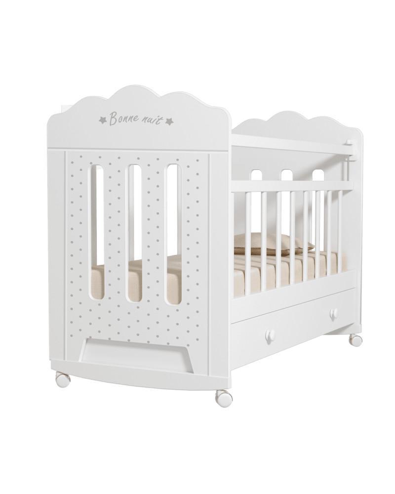 Кровать детская Агат