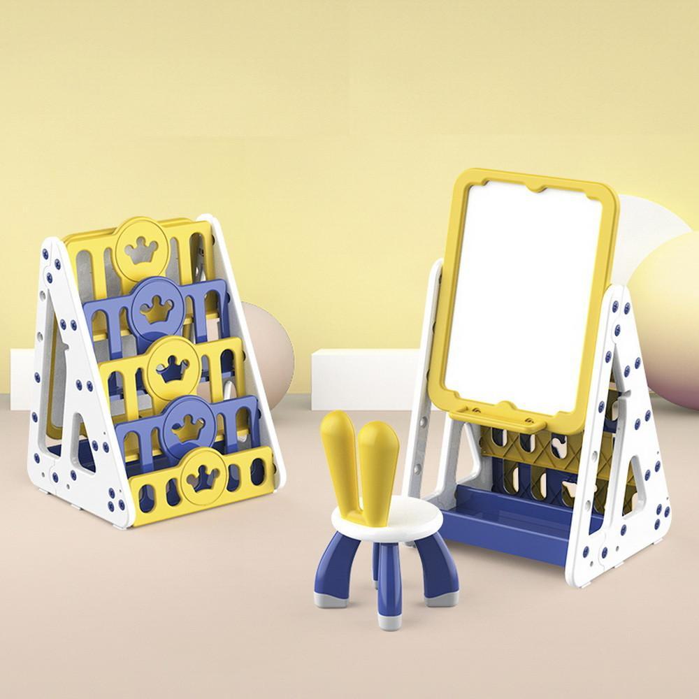 Система для хранения Pituso, желтый