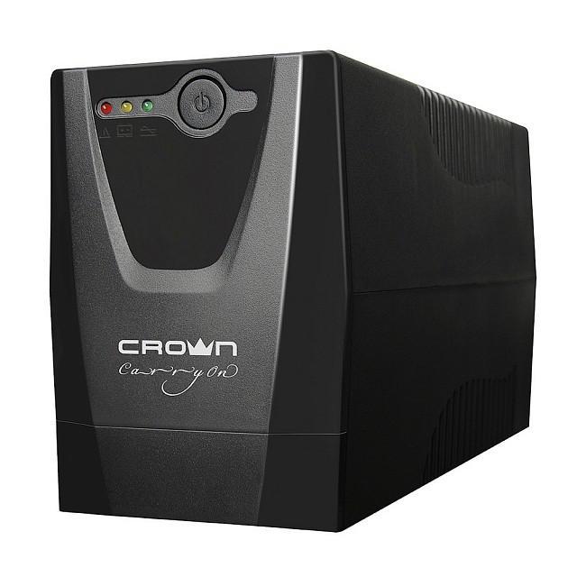 Источник бесперебойного питания CROWN CMU-650ХIEC
