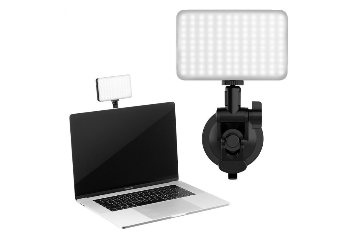 Комплект света для ноутбука Raylab RL-LED10 Kit 3200-6500K