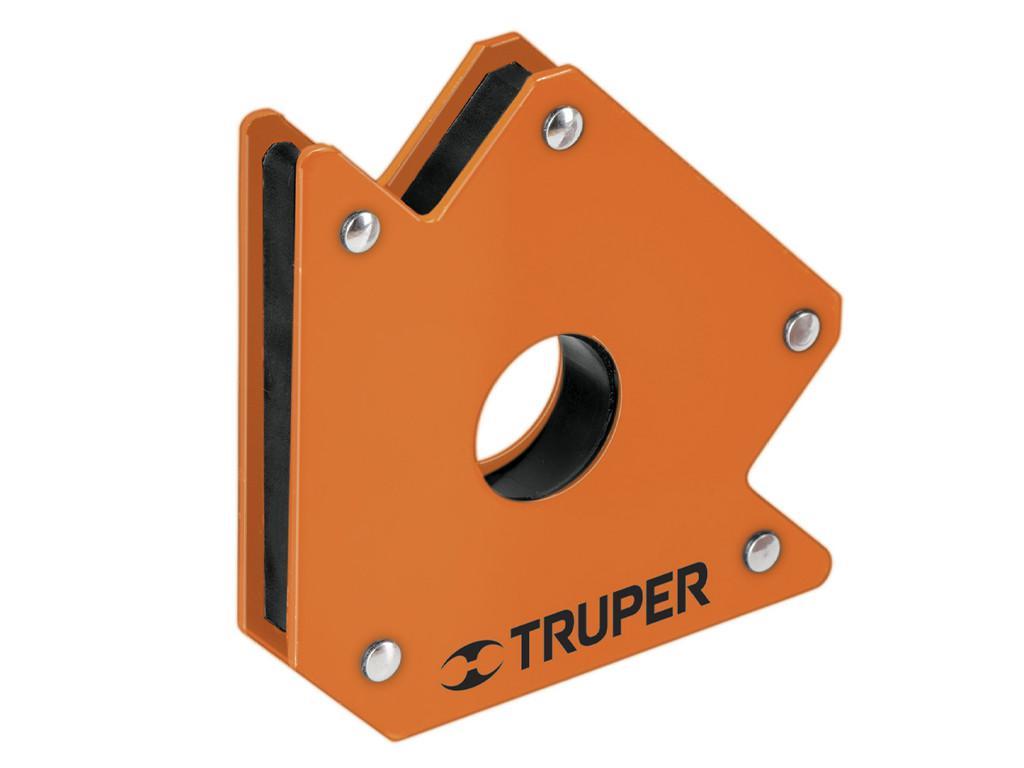 Уголок магнитный для сварки Truper