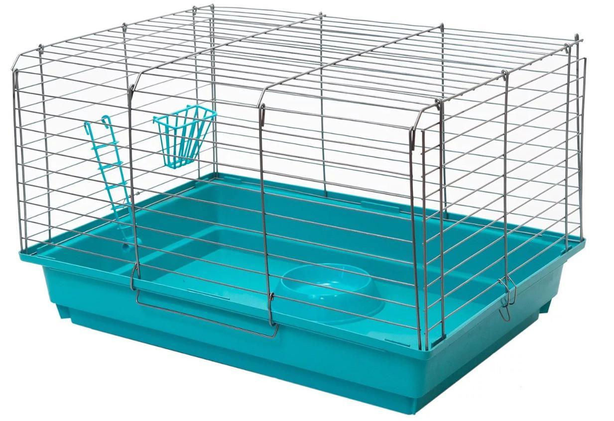 Клетка для кроликов, хорьков и морских свинок