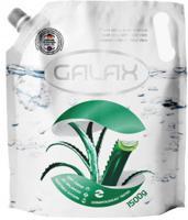 """Жидкое мыло с алоэ вера """"Galax"""", 1500 грамм"""