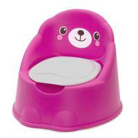 """Горшок детский Funkids """"Potty Chair"""" (расцветка 6002RB - малиновый)"""