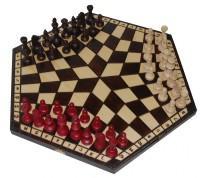 """Шахматы большие """"На троих"""""""